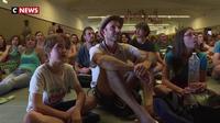 Camp climat : des ateliers pour devenir le parfait militant écologiste