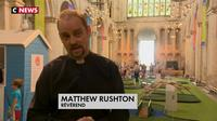 Des cathédrales transformées en terrains de golf
