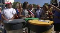 Une charte pour des plages sans déchets plastiques