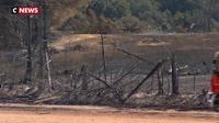 Incendies de Générac : des dégâts importants