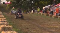 Les 12 heures de Five Oaks, les 24h du Mans des tracteurs tondeuses