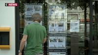 Crédit immobilier : les taux à un niveau historiquement bas