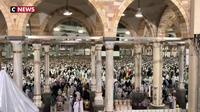 Le grand pèlerinage de la Mecque se prépare en Arabie Saoudite