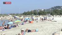 Le tourisme en France repart à la hausse