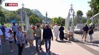 Lourdes : 4.000 «hospitaliers» mobilisés pour le pèlerinage de l'Assomption