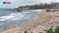 Biarritz : les commerçants mécontents à l'approche du G7