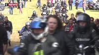 Le 15 août c'est aussi le pardon des motards