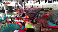 Migrants : situation «explosive» à bord du navire humanitaire Open Arms bloqué au large de Lampedusa