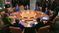 G7 à Biarritz : quel est le programme des chefs d'Etats ?