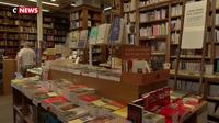 Les libraires aussi font leur rentrée des classes