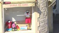 Le G7 fait fuir les touristes à Biarritz