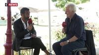 Festival d'Angoulême : Cédric Klapisch, Ana Girardot et André Dussollier