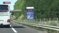 """Les """"chasseurs de bouchons"""" scrutent les autoroutes"""