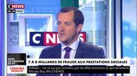 Nicolas Bay : «L'arrogance a caractérisé la première partie du quinquennat d'Emmanuel Macron»