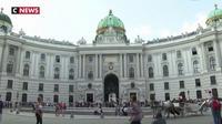 Vienne désignée ville la plus agréable du monde