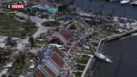 Ouragan Dorian : le bilan s'alourdit à 20 morts