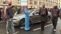 Les voitures électriques au même prix que les thermiques d'ici 5 ans ?
