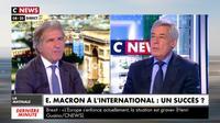Henri Guaino : «La démocratie, la cohésion de la société et la paix civile sont en danger en Europe»