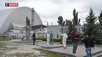 Le tourisme à Tchernobyl augmente