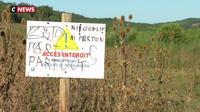 Sivens : 4 ans après la mort de Rémi Fraisse, la vallée du Tescou attend toujours son barrage