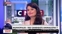 Hélène Thouy : «Il faut éduquer les enfants à l'alimentation d'origine végétale»