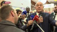 La question des pesticides au cœur du salon agricole de Rennes