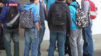 Brevet des collèges : plus de 11.000 élèves en session de rattrapage lundi