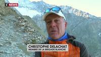 Une brigade anti-pollution pour protéger le Mont-Blanc