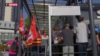 Emplois supprimés : les finances publiques en grève