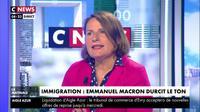 Valérie Rabault : «Entrer dans le débat comme le fait le président, c'est une manière populiste»