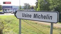 La Roche-sur-Yon : inquiétude chez les salariés de l'usine Michelin