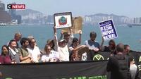 Marche pour le climat : des manifestations dans le monde entier