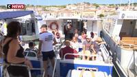 La canicule n'a pas impacté le tourisme dans les Bouches-du-Rhône
