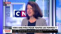 Agnès Buzyn à propos de la PMA : «L'idée n'est pas que les femmes fassent des enfants toutes seules»