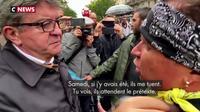 Forces de l'ordre « barbares » : Castaner demande des excuses à Mélenchon