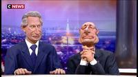 Jacques Chirac, la figure incontournable des Guignols de l'info