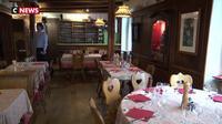 Strasbourg : «Chez Yvonne», l'une des tables préférées de Jacques Chirac