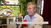 Le Léon de Lyon se souvient du dîner du G7 organisé par Jacques Chirac