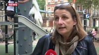 L'inquiétude des Rouennais après l'incendie