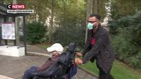 Incendie de l'usine Lubrizol à Rouen : l'inquiétude des habitants