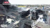 Incendie de l'usine Lubrizol : qu'est-ce qu'un arrêté de catastrophe technologique ?