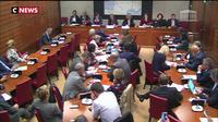 Incendie de l'usine Lubrizol : les politiques montent au créneau