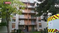 À Gonesse, des voisins sous le choc après l'attaque au couteau à la préfecture de police de Paris