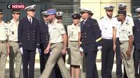 Le commandement de cyberdéfense s'installe à Rennes