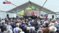 La Corrèze rend hommage à Jacques Chirac