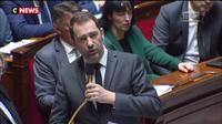 Christophe Castaner auditionné mardi par la délégation parlementaire au renseignement