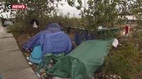 Les migrants toujours présents à Calais