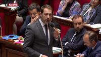 Attaque à la préfecture de police : Christophe Castaner va être entendu par la commission des lois