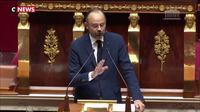 Immigration: débat houleux à l'Assemblée