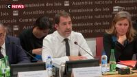 Audition de Christophe Castaner : le ministre de l'Intérieur serre la vis